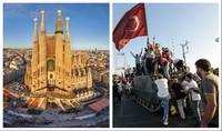 Ārlietu ministrijas paziņojums saistībā ar notikumiem Turcijā