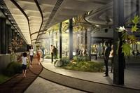 Plāno atvērt pasaulē pirmo pazemes parku