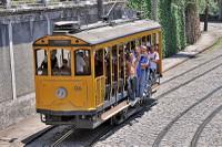 Pa Rio ielām Olimpisko spēļu laikā kursēs vēsturiski tramvaji