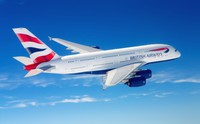 British Airways akcija