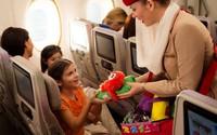 Ryanair обязал пассажиров с детьми платить за резервирование своего места