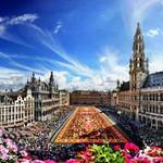 Брюссель теряет туристов
