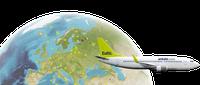 AirBaltic akcija rudens lidojumiem