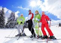 Slēpošanas sezona ir klāt! airBaltic - īpašas cenas lidojumiem