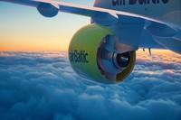 Lidsabiedrība airBaltic nāk klajā ar jauniem lidojumu maršrutiem