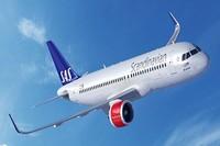 Lidsabiedrība Scandinavian Airlines aktivizē darbību, atklājot tiešo reisu Rīga - Kopenhāgena