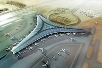 Dienvidāfrikā lidostas darbību pilnībā nodrošina saules baterijas