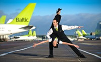 ТОП-5 направлений airBaltiс в зимний сезон