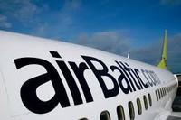 airBaltic открывает маршрут Рига – Мадрид