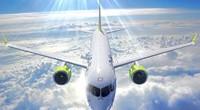 airBaltic saņem otro CS300 lidaparātu