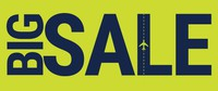 airBaltic - BIG SALE