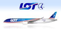 LOT Polish Airlines акция на полёты в США