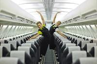 airBaltic kāpina izaugsmes tempu