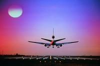 Ja ceļojiet uz Londonu, nenokavējiet savu lidojuma laiku!