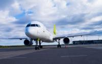 airBaltic vietu piepildījums pirmajos piecos mēnešos pieaug par 1 procentpunktu