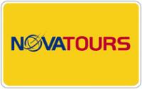 Novatours — самый популярный туроператор в Латвии в 2012 году