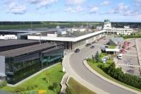 Прогноз:прибыль аэропорта в этом году будет минимальной