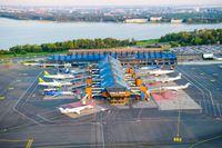 Отмена  ограничений на полеты из Таллинна: как отреагировали в столичном аэропорту и турфирмах?