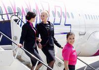 Wizz Air полностью отменил семь направлений из Украины
