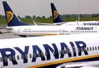 Ryanair переносит рейсы из Каунаса в Вильнюс