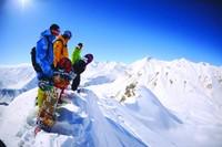 Выгодные полеты на горнолыжные курорты