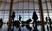 Minhenes lidostā veidos «nākotnes tehnoloģiju pilsētu»