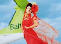 airBaltic strādā ar peļņu