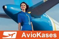 Izraēla, Gruzija, Kazahstāna - lētas aviobiļetes no UIA