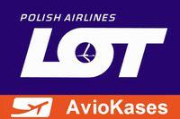 LOT īpašā akcija lidojumos no Rīgas uz Poliju