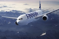 Finnair будет летать в Сан-Франциско летом 2017 года