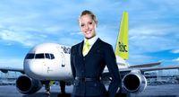 Publiskots jaunais pasaulē drošāko aviokompāniju tops; airBaltic novērtēta atzinīgi