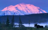 Топ 6 национальных парков США
