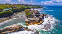 7 lietas un vietas, kas jāizbauda Bali