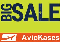 airBaltic -BIG SALE!