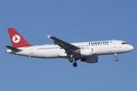 Turkish Airlines lidojumi