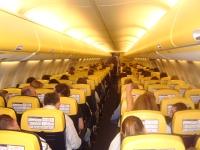 Ryanair lidos uz Korku no Viļņas