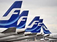 Lidsabiedrība Finnair piedāvā virtuālo lidojumu pie Ziemassvētku vecīša