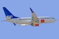 Полёты SAS-Европа,США