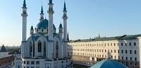 Как airBaltic открывал новый рейс из Риги в Казань