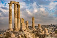 «Ryanair» rudenī sāks lidojumus no Viļņas uz Jordāniju