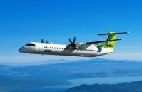 'airBaltic' nākamgad saņems četras jaunas 'Bombardier Q400' lidmašīnas
