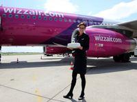Wizz Air откроет новый прямой маршрут из Вильнюса в Марокко