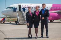 WizzAir ievieš autoreģistrāciju
