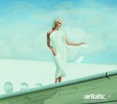 Авиакомпания airBaltic выпустила простое видео о текущей ситуации