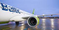 Россия требует от airBaltic 20 млн. евро, может арестовать самолеты авиакомпании