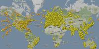 Vai zini, uz kurām lidostām eiropieši lido visvairāk?