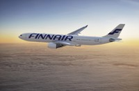 Finnair акция на билеты в Азию и США