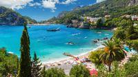 «Mouzenidis Travel» sadarbībā ar «airBaltic» uzsāk čarterlidojumus uz Korfu