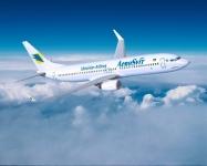 Полёты Aerosvit