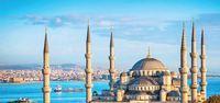 Turkish Airlines akcija - Turcija